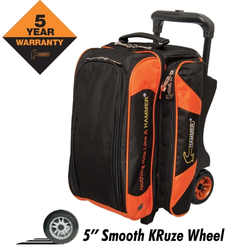 Premium Double Rollers