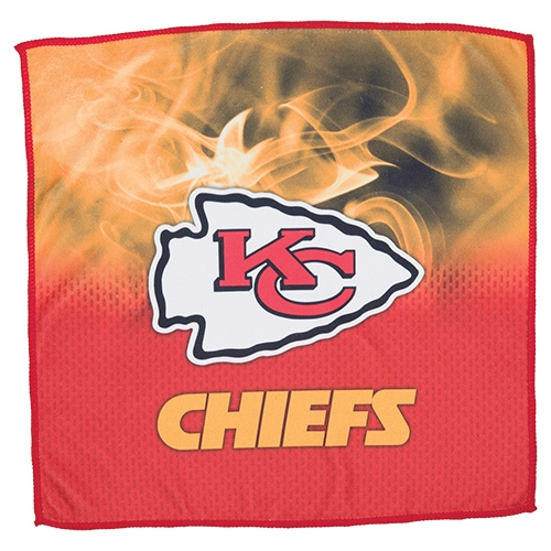 NFL On Fire Towels