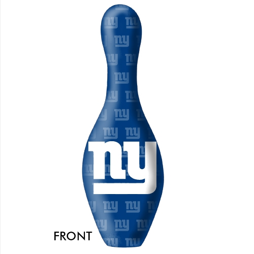NFL Bowling Pins
