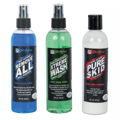 Ball Cleaners and Polishers