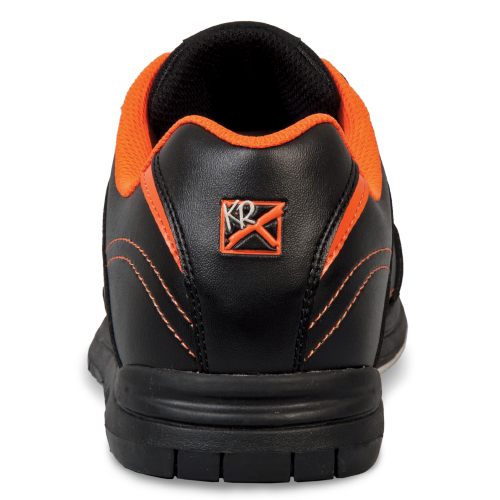 Flyer™ Black/Orange