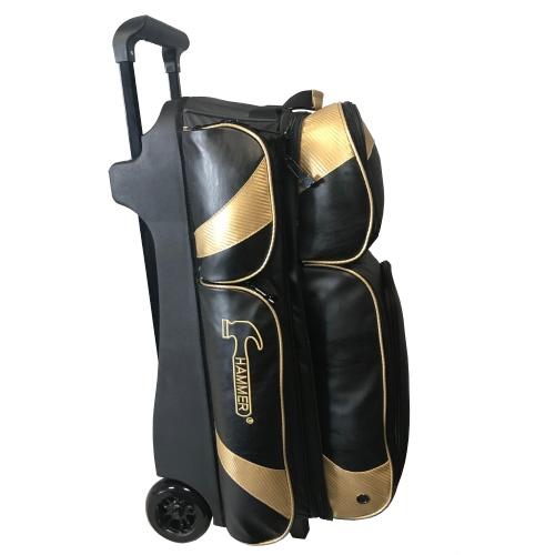 Special Edition Premium Triple Roller