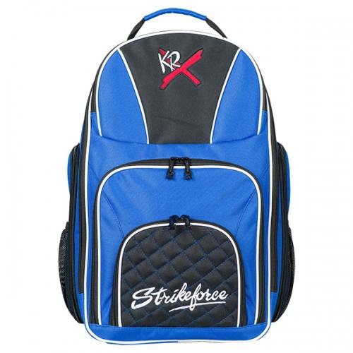Royal Flush Backpack