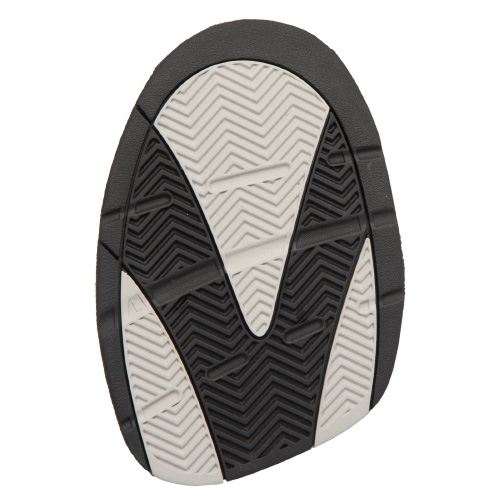 Interchangeable Push Foot Pad