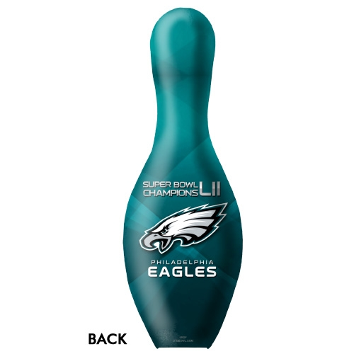 Super Bowl LII Champion Eagles
