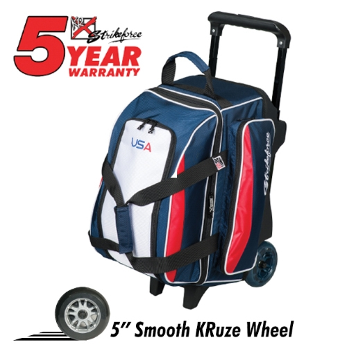Konvoy Double Roller