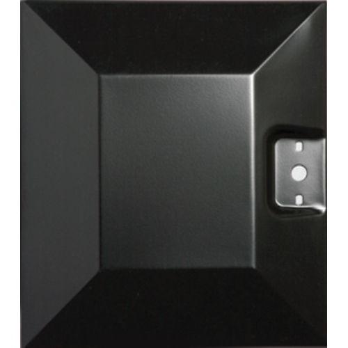 Locker Door Black