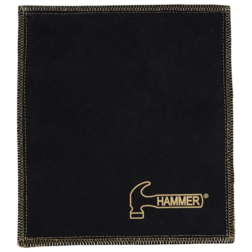 Hammer Black Widow Shammy Pad