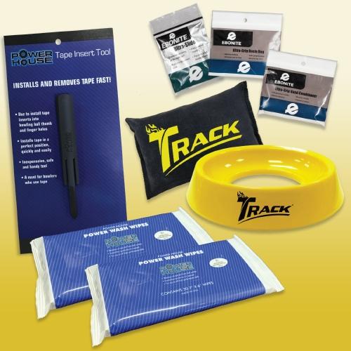 Track Bundle