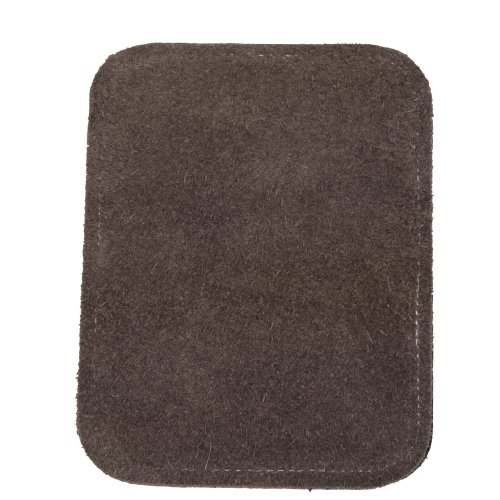 Leather Ball Pad