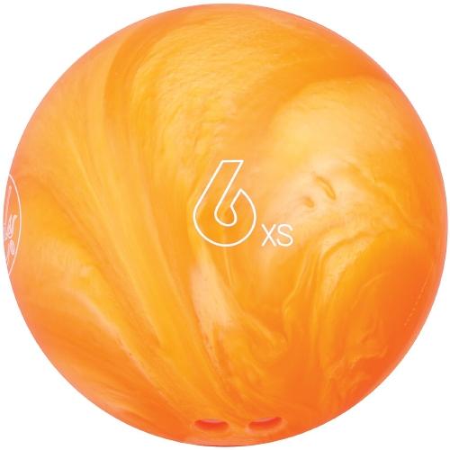 6lb Orange Easy Fit House Ball