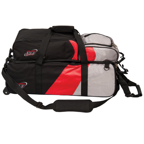 C300 Triple Tote with Removable Pouch