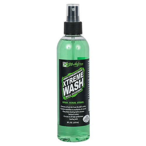 Xtreme Wash Ball Cleaner