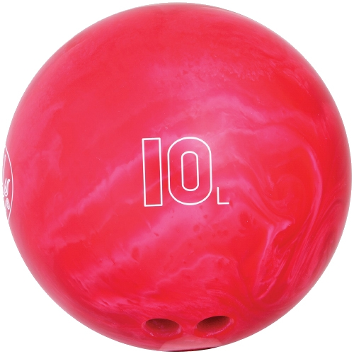 10lb Red Easy Fit House Ball