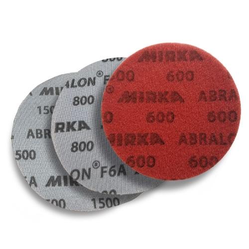 Abralon Sanding Discs
