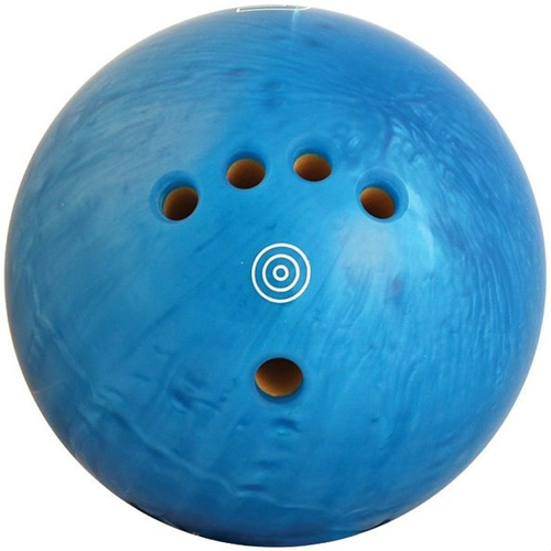 5lb Light Blue Easy Fit House Ball