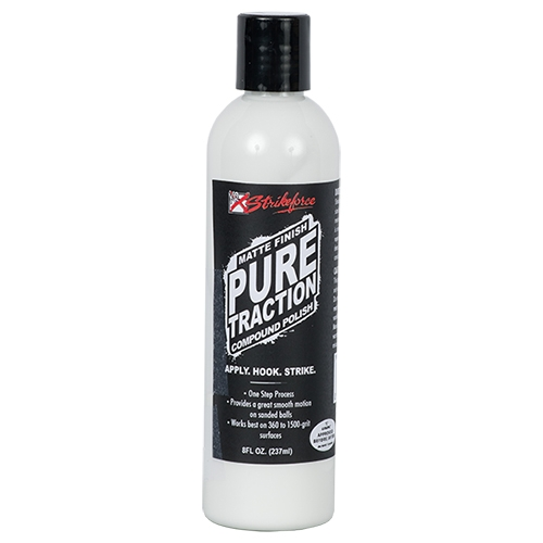 Pure Traction Ball Compound