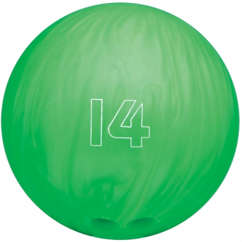 14lb Light Green Easy Fit House Ball