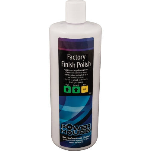 Factory Finish Polish