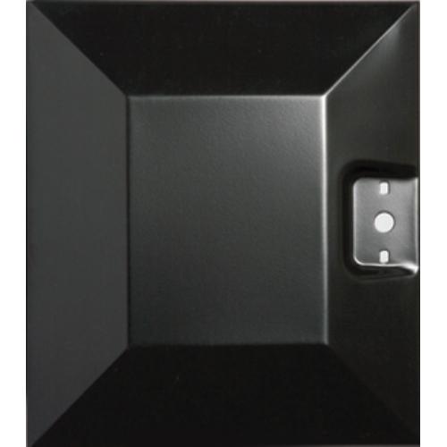 Locker Door Black
