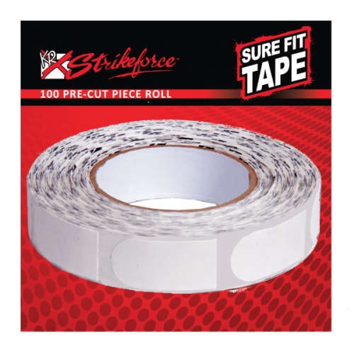 Sure Fit White Tape