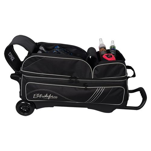 LR3 Sport Triple Roller