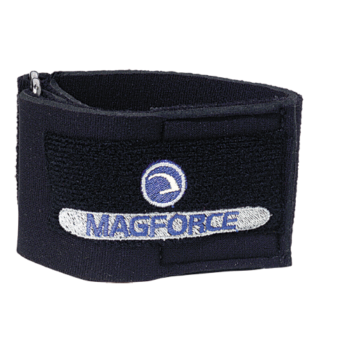 Mag Force Flexible Wrist Support