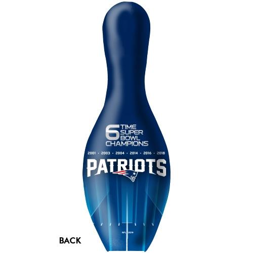 Super Bowl LIII Champion Patriots