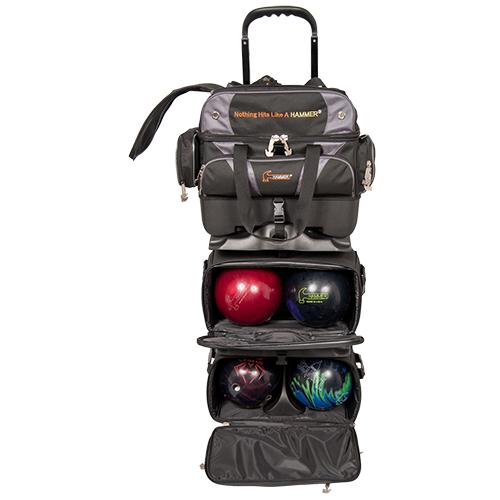 Premium 6-Ball Roller
