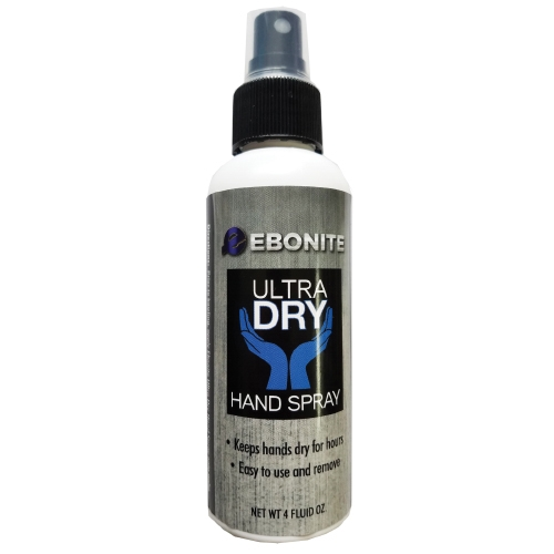 Ultra Dry Hand Spray