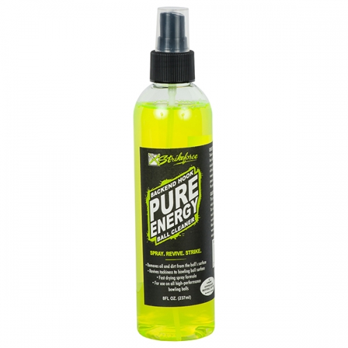 Pure Energy Ball Cleaner