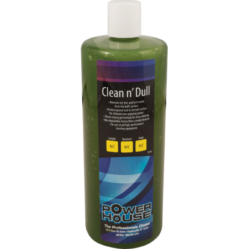 Clean N' Dull