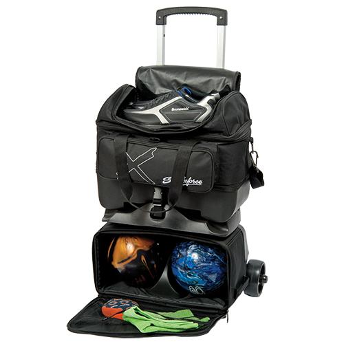 Hybrid X 4-Ball Roller