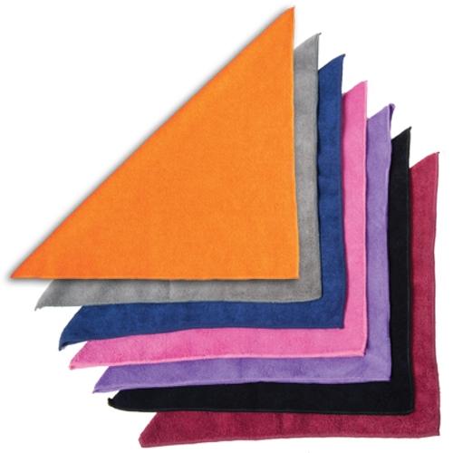 Economy Microfiber Towels