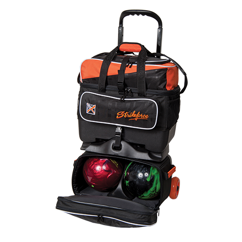 Krush 4-Ball Roller
