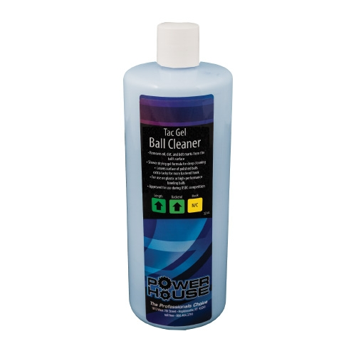 Tac Gel Ball Cleaner