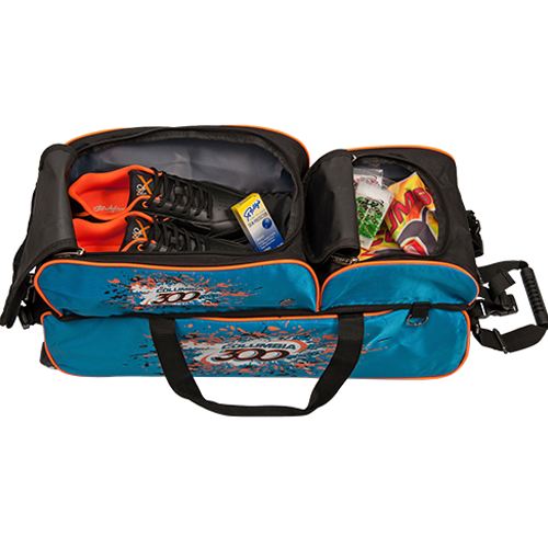 Team C300 Triple Tote with Removable Pouch