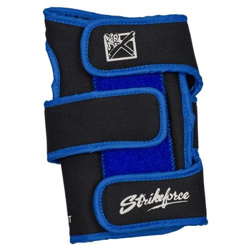 Kool Fit Positioner Black Blue