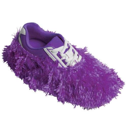 Fuzzy Shoe Covers