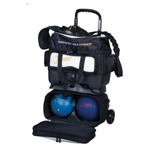 Vibe 4-Ball Roller