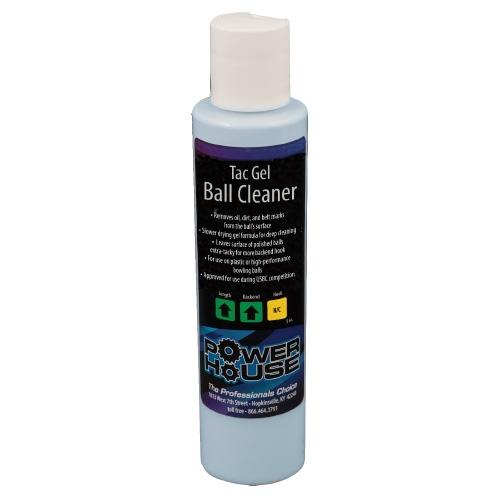 Tac Gel Ball Cleaner