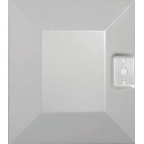 Locker Door Grey