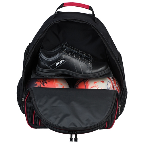 KR Royal Flush Deuce 2-Ball Backpack